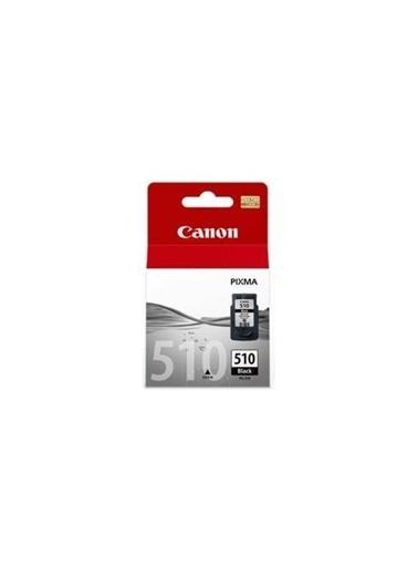 Canon Pg-510 Siyah Mürekkep Kartuş Siyah
